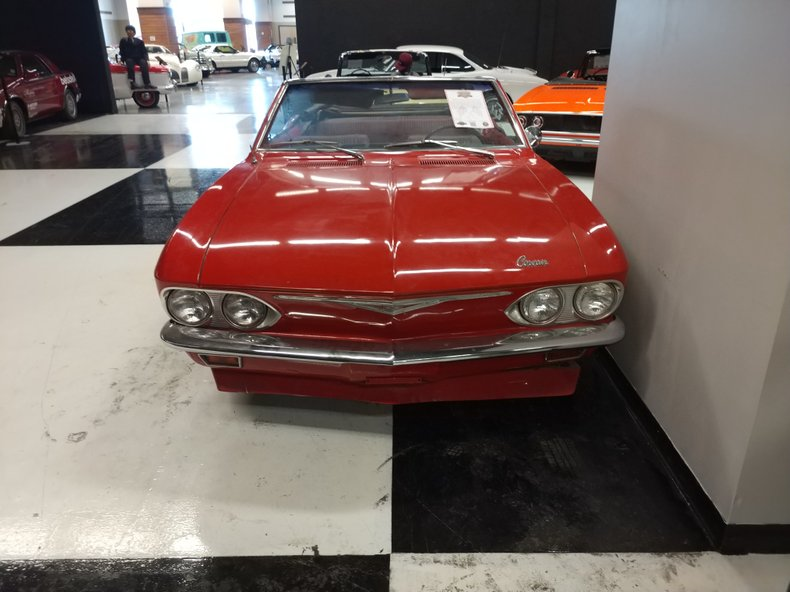 1965 Chevrolet Corvair For Sale