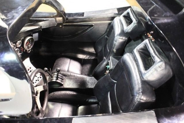 1992 BATMOBILE SHOW CAR / REPLICA