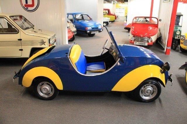 1950 ROVIN D-2