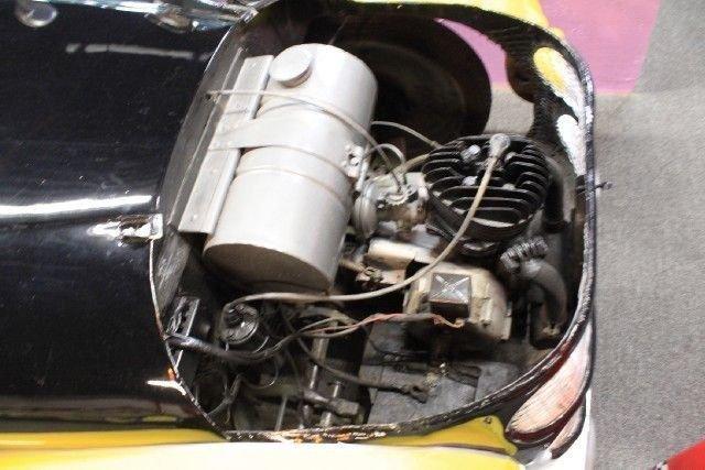 1956 KLEINSCHNITTER S2 F125