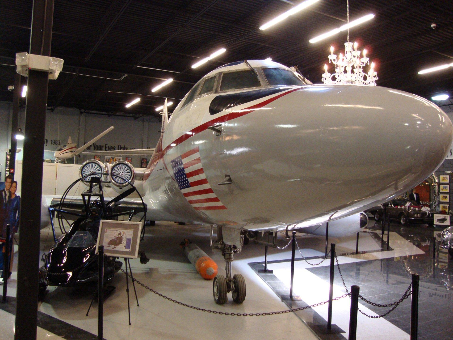 None listed lockheed martin jet airplane