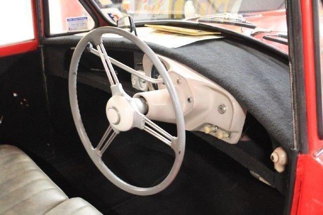 1964 BOND (Manufacturer - NOT JAMES BOND) ESTATE CAR