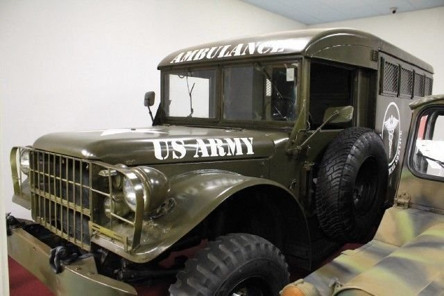 1958 Dodge M152 For Sale