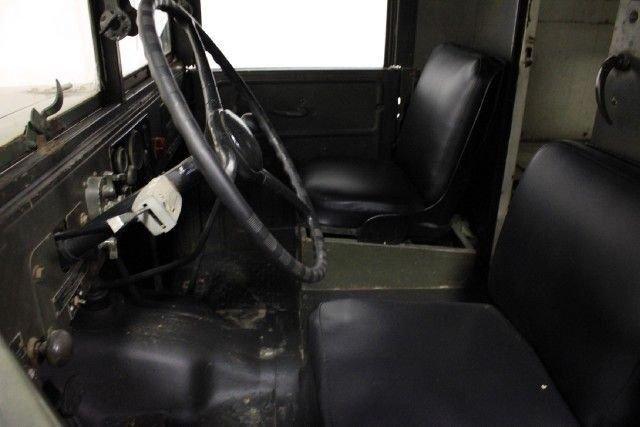 1958 Dodge M152