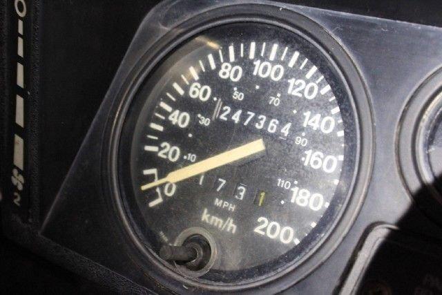 1987 LANDROVER 110 GS