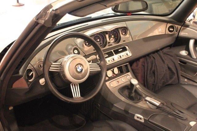1999 BMW Z8