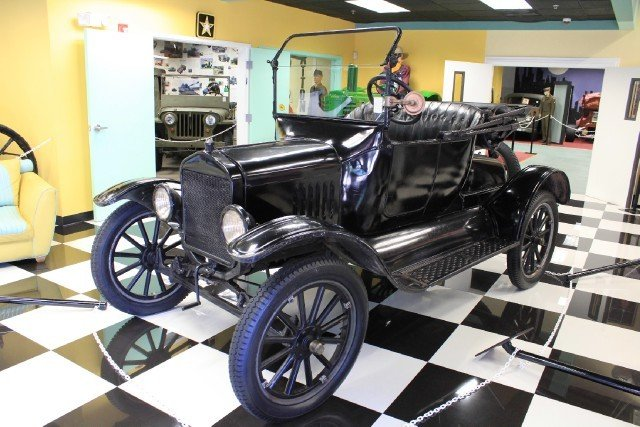 1921 Ford MODEL - T ROADSTER For Sale