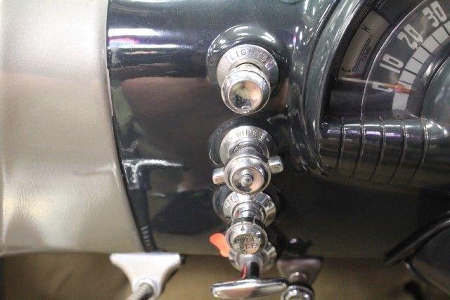 1950 Oldsmobile SERIES 88