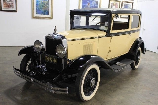 1930 Chevrolet ???? For Sale