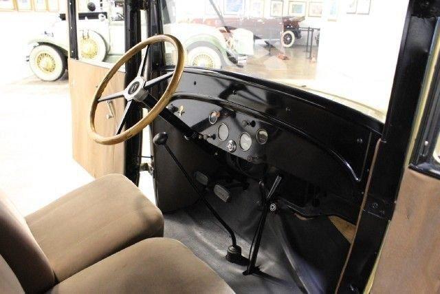 1930 Chevrolet ????