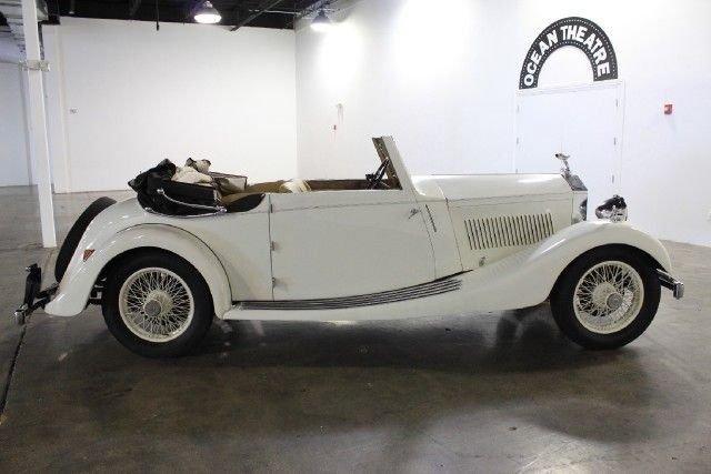 1929 ROLLS ROYCE Phantom