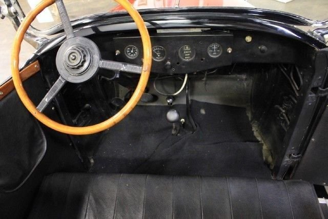 1930 Citroen C6 Torpedo Drophead
