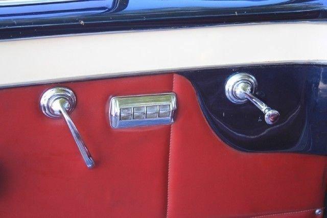 1949 Cadillac CV