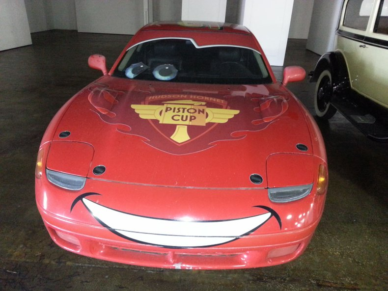 1996 Dodge Stealth