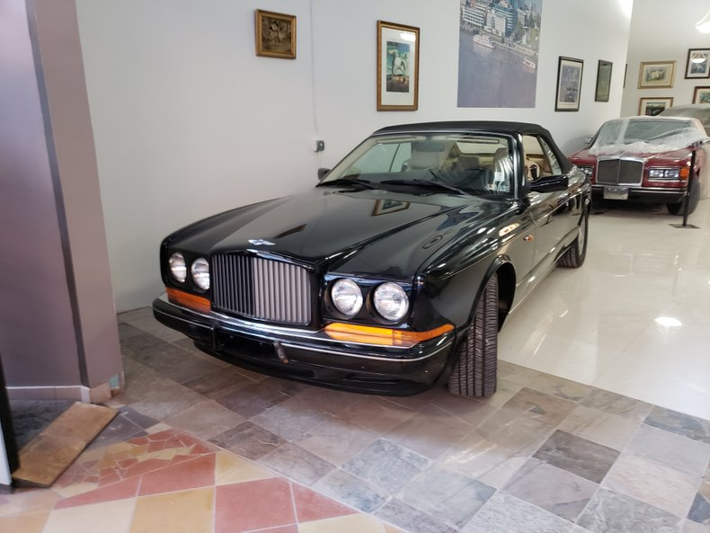 1997 Bentley Azure For Sale