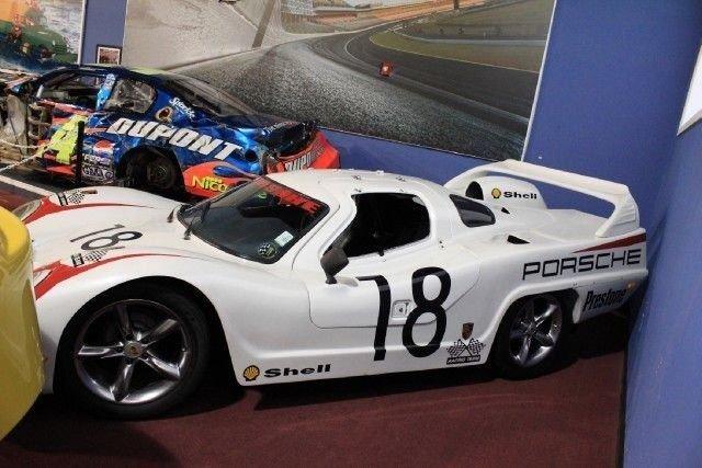 1974 Porsche 917
