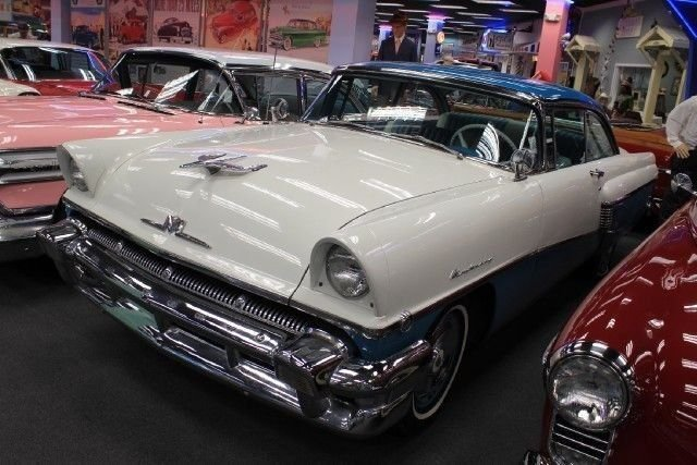 1956 Mercury Monterey For Sale