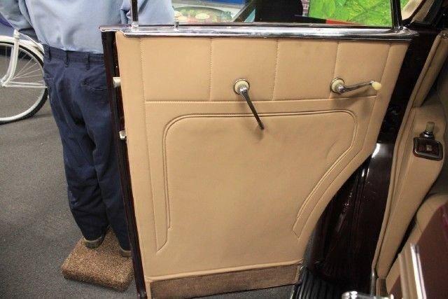 1938 Buick SERIES 80 PHAETON