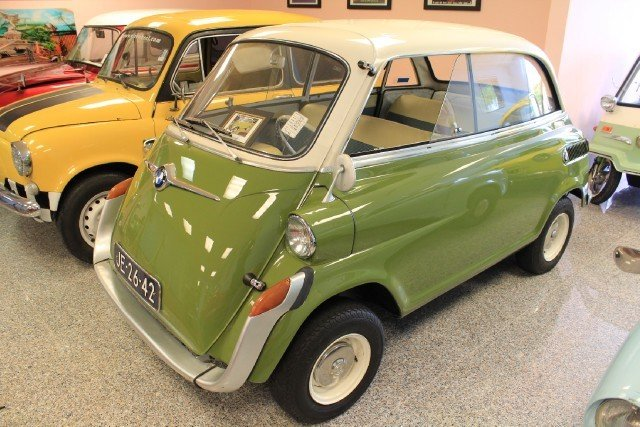1959 BMW 600 For Sale