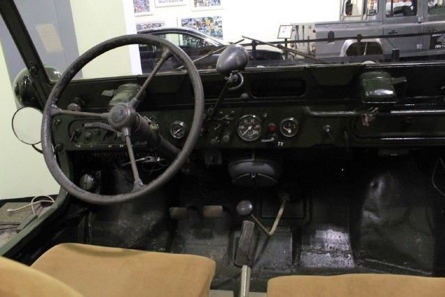 1964 Auto Union MILITARY 4x4
