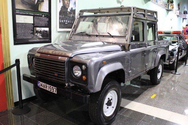 2012 Land Rover Defender For Sale