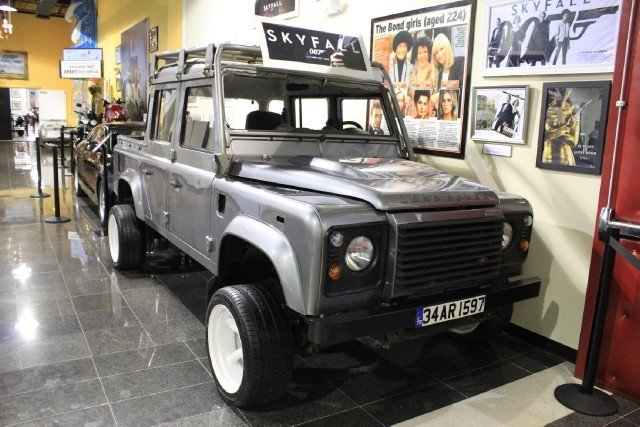 2012 Land Rover Defender For Sale