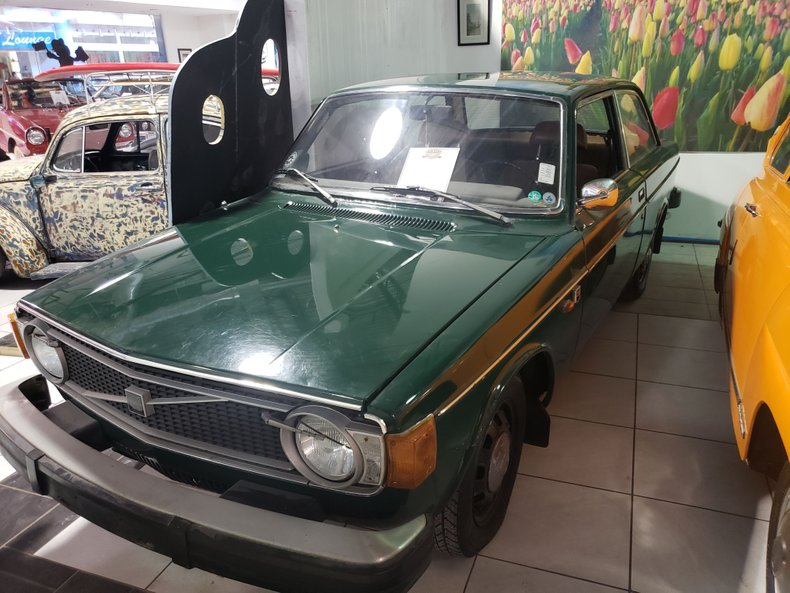 1971 VOLVO 142 For Sale