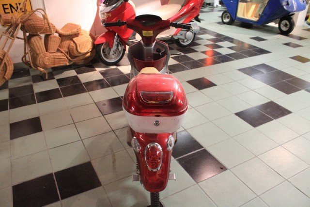 Scoot n Go CHINESE SCOOTER for sale #4477 | Motorious