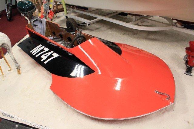 Mini Boat For Sale