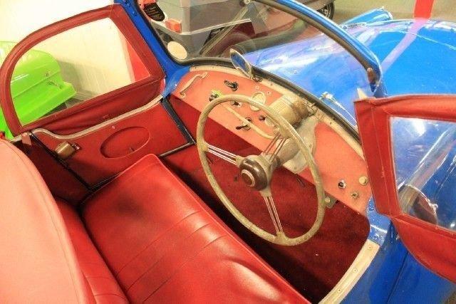 1956 BOND (Manufacturer - NOT JAMES BOND) MODEL F