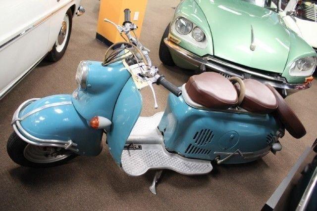 1959 IWL BERLIN SR59