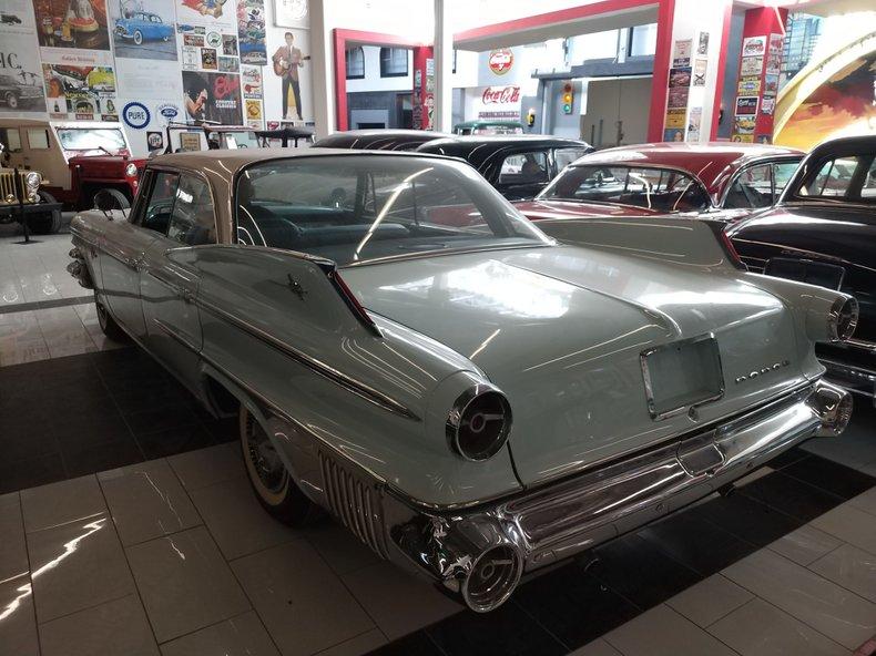 1960 Dodge Polara