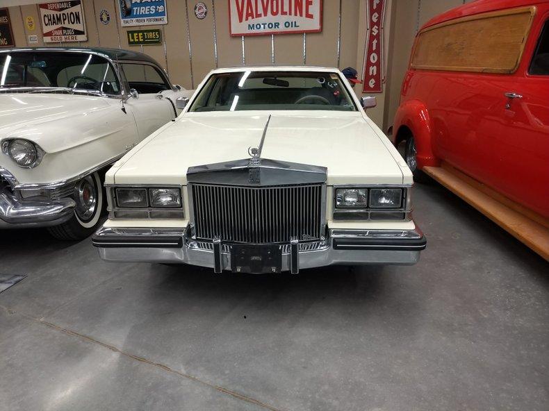 Cadillac Eldorado Seville  HT 4100 Digital Fuel Injection Emblem