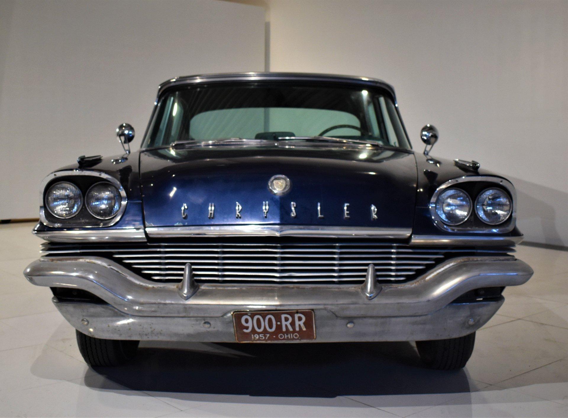 1957 chrysler n57