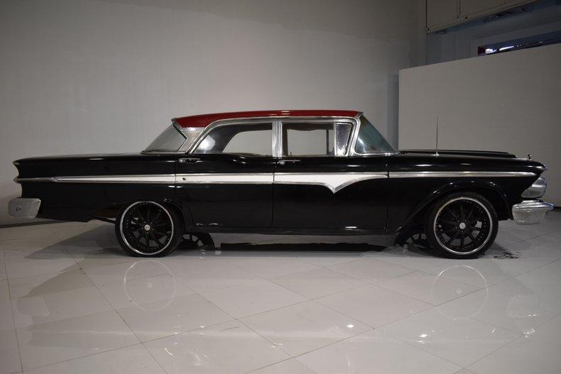 1959 Edsel Ranger