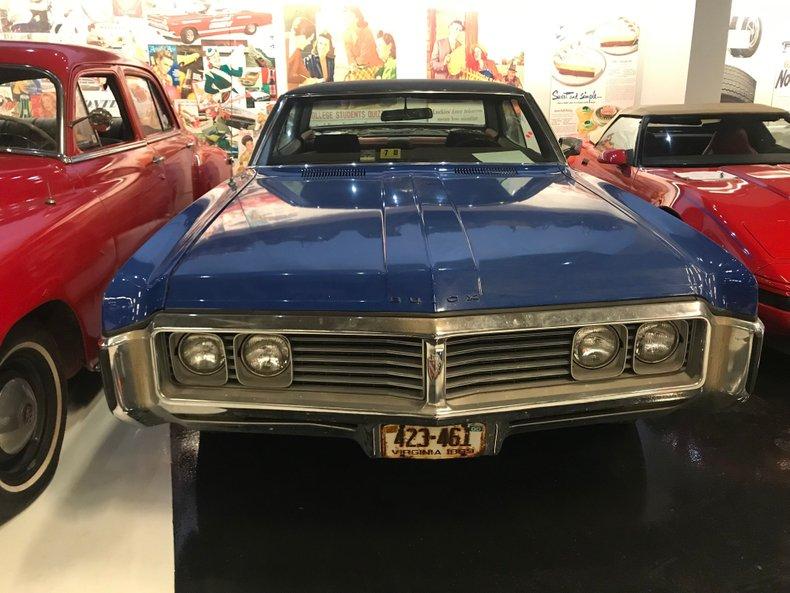 1969 Buick LeSabre For Sale
