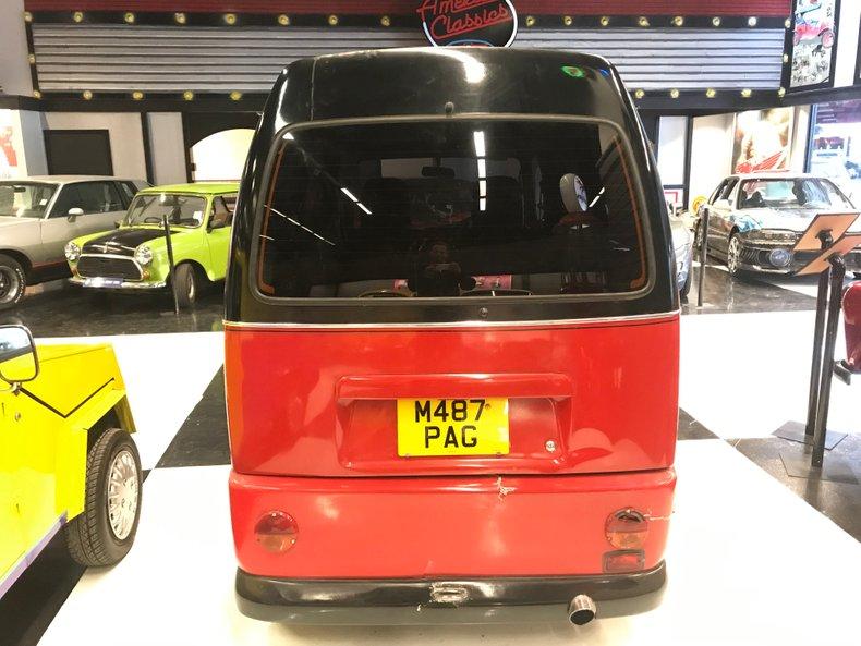 2015 Suzuki EVERY