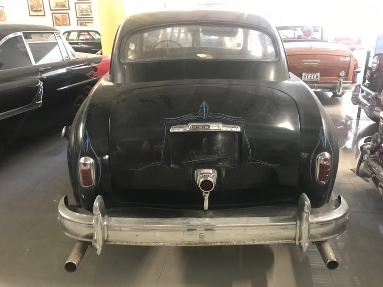 1949 Dodge Wayfarer For Sale