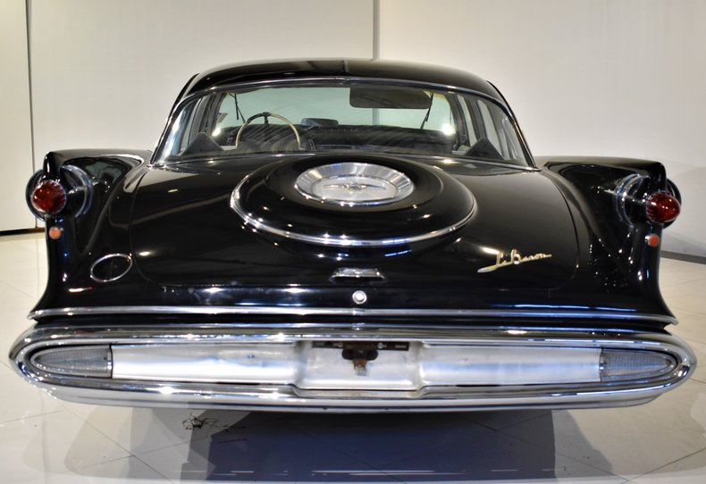 1959 Chrysler LE BARON