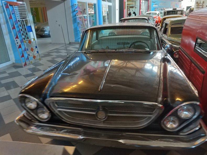 1962 Chrysler New Yorker For Sale