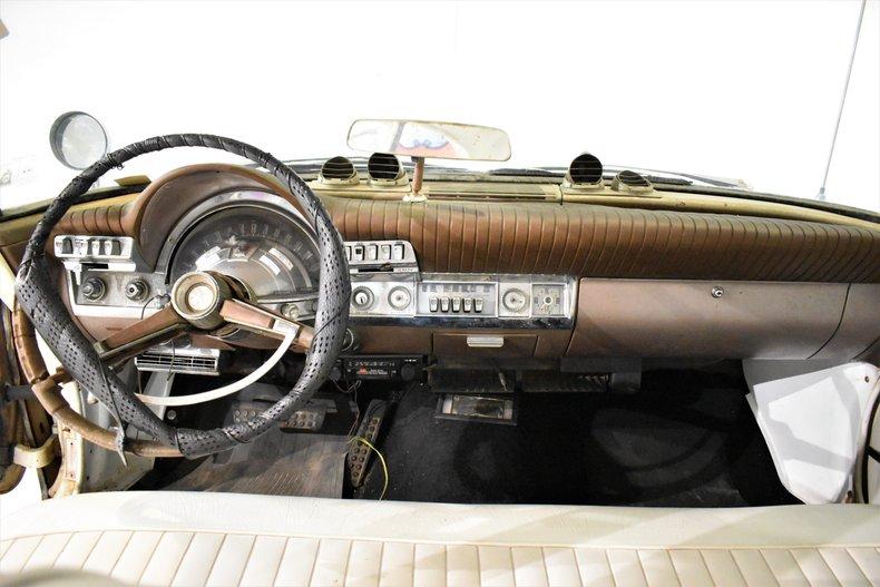 1962 Chrysler New Yorker
