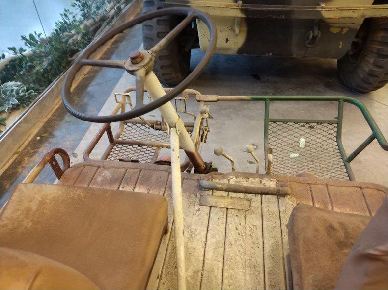1968 MULE M274