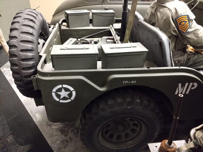 1959 Jeep CJ
