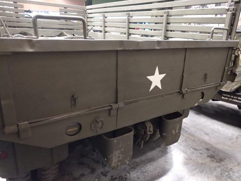 1944 GMC JIMMY     CCKW 353