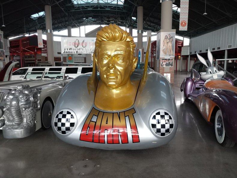 1955 Porsche Homebuilt