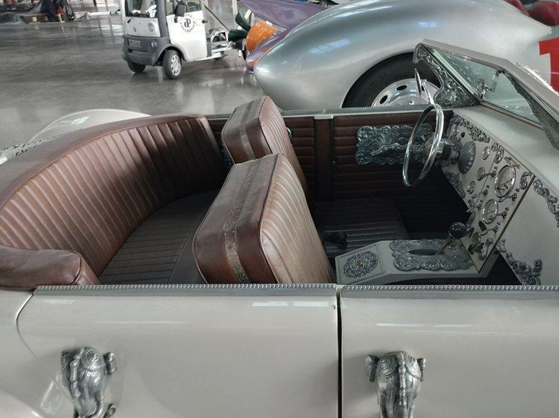 1979 Cadillac Modified