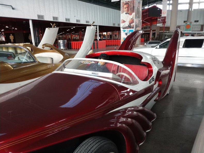 1957 Cadillac Custom