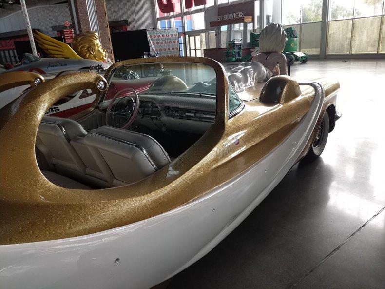 1977 Cadillac Custom