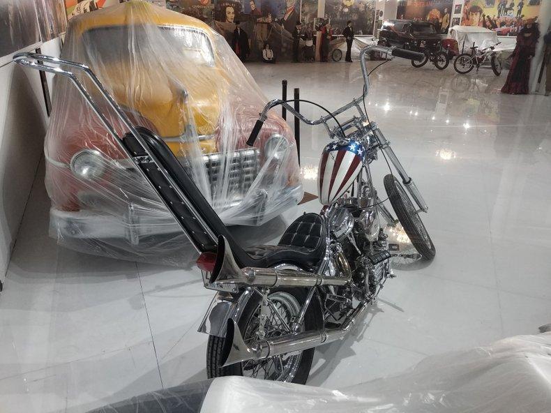 1950 Harley Davidson Easy Rider