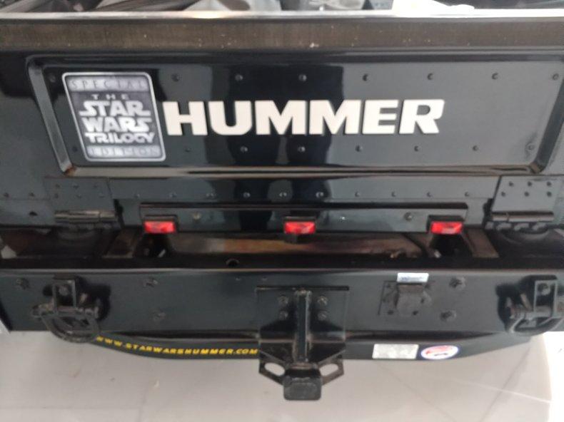1996 Hummer H1